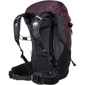 Mammut Ducan 24 Hiking Pack Dames, violet